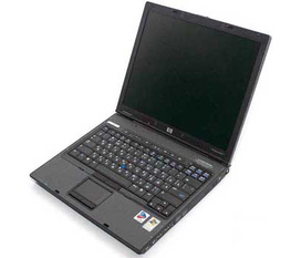 HP NC6220 ngon bổ rẻ 2tr2