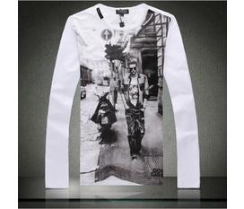 Dolce Gabbana Hàng Thu