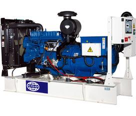 Máy phát điện FG WILSON Nhập khẩu nguyên chiếc từ Anh Quốc