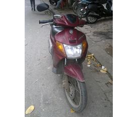 Yamaha Nouvo đời đầu BKS:29P1 1060.Giá 5triệu màu đỏ mận.xe như mới.....