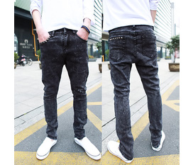 Akmen Quần jeans Nam Đẹp Skinny 2012 hàng cao cấp, chất lượng, giá rẻ sành điệu hợp thời trang dạng hợp thời trang