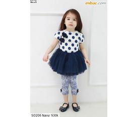 Đầm xinh cho bé Korea 2012 tiếp tục cập nhật
