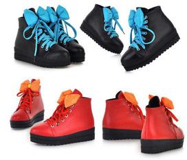 Giày dép, boot xinh chào ĐÔNG nào :D