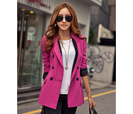 MS12 : Thời trang Hàn Quốc ...Áo khoác thu đông cao cấp nhập trực tiếp từ Hàn, Bán Buôn/ lẻ các shop .