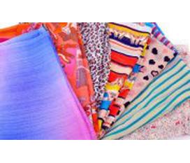 Candy Closet Khăn Voan mùa thu