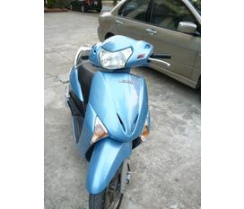 Cần bán Honda Lead Fi 110cc,mầu xanh,biển 30.có Full ảnh.giá 23 triệu