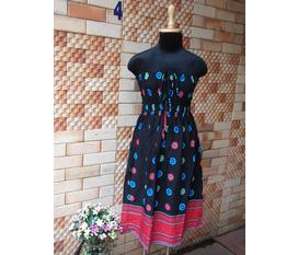 Váy đầm Maxi yêu xinh