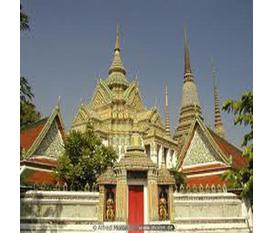 Tour Bangkok Pataya 5N4Đ siêu khuyến mại nhân dịp 20 10