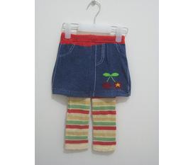 Quần váy, quần mông thú, quần tất cho các bé Mẫu mã đa dạng, hình thật.