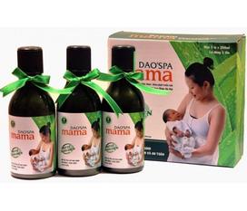 Thuốc tắm thảo dược cho bà Mẹ sau khi sinh