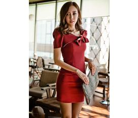 MS13: Váy korea công sở, dự tiệc đầy sang trọng và quyến rũ được bán buôn sĩ và lẽ trên toàn quốc