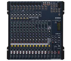 Yamaha MG166CX USB Bàn Mixer cao cấp chuyên dùng cho biểu diễn âm thanh chuyên nghiệp