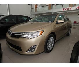 Toyota Camry 2013 XLE ,LE, SE xuất Mỹ giá hot