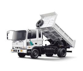 Bán xe tải tại Nam Định, Bán xe tải tại Hải Phòng, Bán xe trả góp tại Ninh Bình