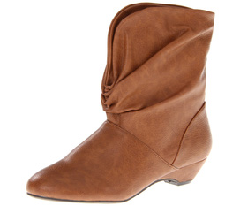 Giày boots nữ Madden Girl Women s Zappa Bootie