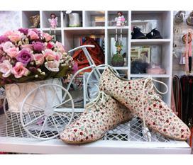 Đã về những mẫu giày hot nhất cho thu đông 2012