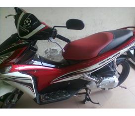 AirBlead sport Fi màu đỏ trắng đen, chính chủ