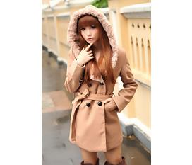 Rất nhiều mẫu mới: vest, áo dạ Hàn Quốc, len fake Zara, đồ thể thao chào thu đông 2012