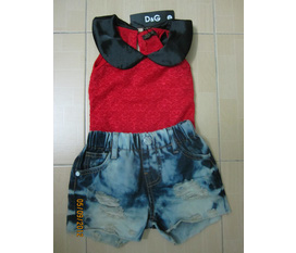 Thanh lý, giảm giá quần áo trẻ em từ 1 5 tuối: giá rẻ 23k/bộ
