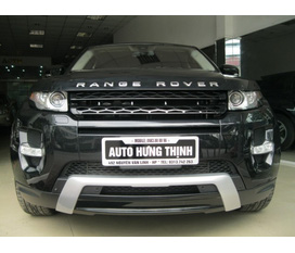 Land Rover Range Rover Evoque 2013 Dynamic