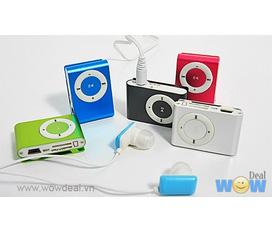Máy MP3 xinh xắn