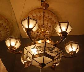 Ruby Phuc Lighting : Chuyên cung cấp sỉ,lẻ đèn trang trí nội ngoại thất cao cấp
