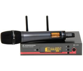 Shenhaisher EW100/G3 Micro không dây cao cấp nhất thị trường. Tiếng ca đầy đặn, ấm áp, mượt mà