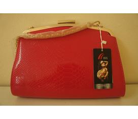 Túi ví nữ thời tâng sale 10% từ nay đến hết 15/10. Giá trên sp là giá chưa giảm.