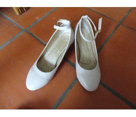 Thanh Lí đôi Marry Jane 3p