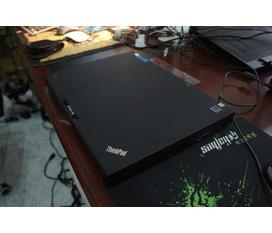 Bán Laptop IBM Thinkpad T500 dòng doanh nhân lịch lãm siêu bền , hàng nhập khẩu USA