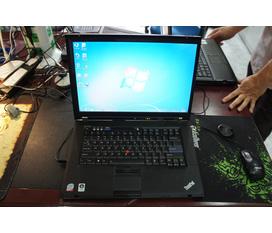 Cần bán Laptop IBM Thinkpad T500 dòng doanh nhân lịch lãm siêu bền , hàng nhập khẩu USA