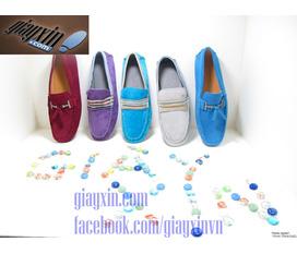 Giày công sở, giày Hàn Quốc cực chất, giá cả hợp lý. Giảm giá 5% nhân khai trương Nâng tầm đẳng cấp