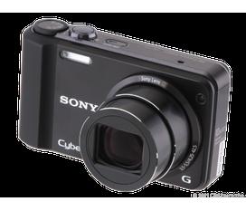 Bán máy ảnh Sony Cyber shot DSC H70 full box
