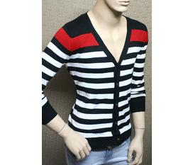 DAZ SHOP Hàng thu đông mới về rất nhiều len cardigan, pull dài tay, vest, mời các bạn qua xem nhé