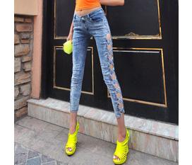 Jeans siêu HOT......SEXY.........