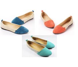 Sắm giày đẹp cho mùa đông sắp đến nào các ss