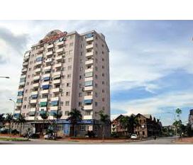 Bán căn hộ chung cư N04B2 Dịch Vọng, Cầu Giấy 65.5m2 gấp