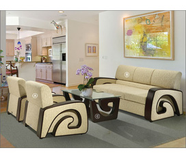 Sofa ngoại cao cấp nội thất Hương Linh