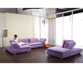 Sofa vải mát Nội Thất Hương Linh