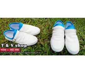 T V Shop, các mẫu giày thu đông 2012 cho các boy