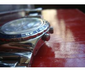 Cần nhượng lại Đồng hồ Swatch Swiss made , fullbox chưa dùng lần nào