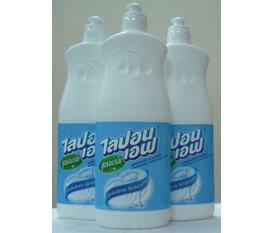 Moonrivershop. Hoá mỹ phẩm Thái Hàng phân phối chính hãng :Nước giặt, nước rửa chén, nước lau sàn.