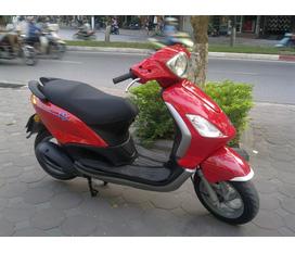 Bán xe piaggio FLY bs 29Y mầu đỏ giá,17 triệu chính chủ còn mới 90%