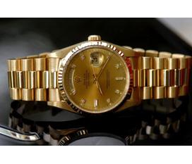 Bán rẻ đồng hồ Rolex hàng sách tay Nhật Bản new 99