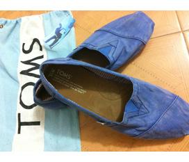 Chuyển nhượng giày Toms nam mới 99,9%