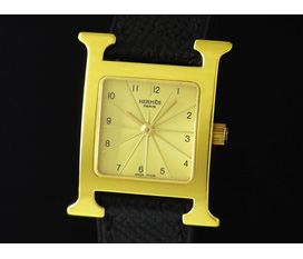 Giao lưu hữu nghị chiếc đồng hồ nữ Authentic Hàng hiệu chính hãng mua bên Nhật ,hiệu HERMES SWISS MADE