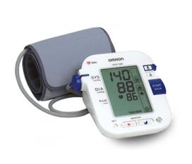 Máy đo huyết áp tự động bắp tay Hem 7080 , giá bán 2.650.000 vnd