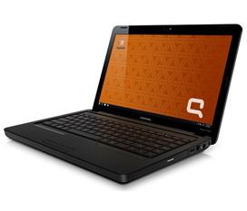 HP CQ42 chip 3 nhân, cạc rời, chạy DDR3, bán nhanh 5tr7