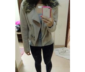 Winter sắp đến r vào mua áo khoác đi các nàng ơi