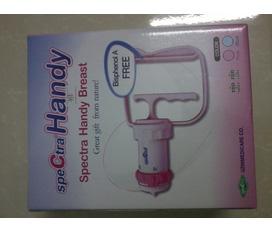 BÁN LẠI Máy hút sữa HANDY cầm tay Made in Korea